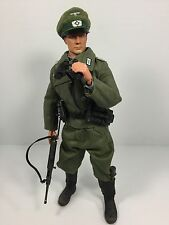 1/6 DRAGON GERMAN WERMACHT MECHANIZED DIV LT NORMANDY D DAY MP-40 BBI DID 21 WW2