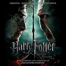 Harry Potter and the Deathly Hallows, Part 2 *New CD*
