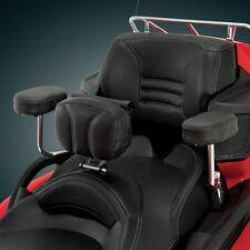 NEW ITEM!  Passenger Armrest for Can-Am Spyder RT by Show Chrome (41-159)
