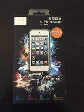 *NEW* LIFEPROOF iPHONE FRE 5/5s CASE - WATER PROOF * SHOCK PROOF * SNOW PROOF