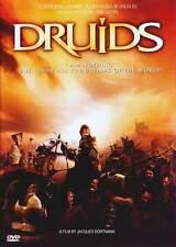 DRUIDS Movie POSTER 27x40