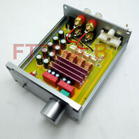 New Silver HIFI 2.0 Stereo Output Digital Power Amplifier TPA3116 50Wx2 DIY