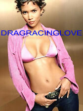 """Gorgeous Smok'in HOT Actress """"Halle Berry"""" SUPER SEXY PHOTO! #(6)"""