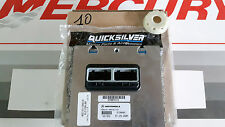 Quicksilver Mercury 40 EFI ECM Engine Control Module 4 CYL Checking Code