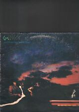 GENESIS - and then there were three LP