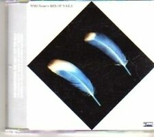(CT321) Wild Beasts, Bed Of Nails - 2011 DJ CD