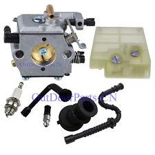 WT194 Carburetor Air Filter line hose for Stihl 024 024AV 026 MS260 240 Chainsaw