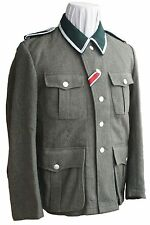 WW2 German M36 NCO wool uniform sets(repro)