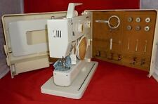 Bernina Nova 900 Sewing Machine, Tested