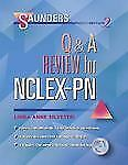 Saunders Q and A Review for the NCLEX-PN Examination (Saunders Questio-ExLibrary