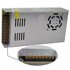 12V DC30A 360W Regulated Switching Power Supply For LED Strip Lights US Shipping