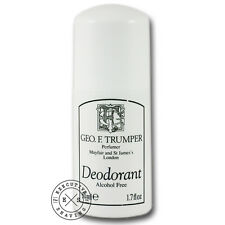 Geo F Trumper Alcohol Free Mens Roll-On Deodorant 50 ml (w111008)