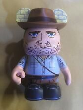 "Disney 3"" Vinylmation - Indiana Jones - Indy Sweat Stains Variant"