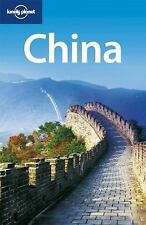 Lonely Planet China (Country Travel Guide), Damian Harper, Chung Wah Chow, Min D