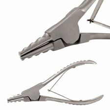 "Medium 5.5"" Ring Opening PLIERS Body Piercing Tool [Health and Beauty]"