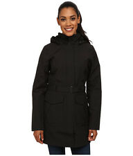 The North Face Elsey Parka Women's Jacket TNF Black Size MD NWT