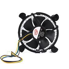 Computer CPU Cooling Cooler Fan Heatsink For Intel Socket Core2 LGA 775