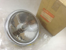 Suzuki A100 GP100 GP125 GT100 GT125 RV90 RL250 Headlamp Headlight NOS