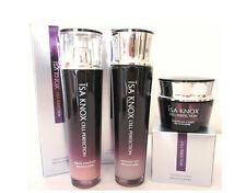 Korean Cosmetic ISA KNOX Cell Perfection Set: Essential Skin, Repair Emulsion...