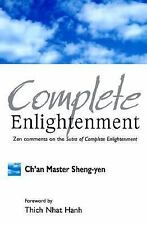 Complete Enlightenment by Sheng Yen, Master