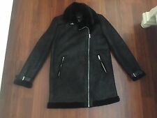 Forever 21 Sexy Black Jacket Size S ***NWT***
