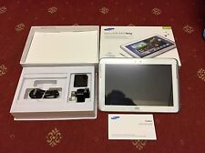 Samsung Galaxy Note GT-N8010 16GB Wi-Fi Tablet , 10.1in - White Grade A