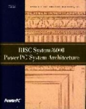 RISC System/6000 PowerPC System Architecture-ExLibrary