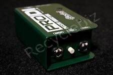 NEW! Radial Engineering ProDI Passive Direct Box Pro DI