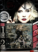 BLONDIE Panic Of Girls LIMITED EDITION FAN PACK CD+Mag+Poster+Cards+Badges @NEW@