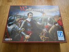 juego de mesa - WALLENSTEIN Segunda edición + 2 expansiones - Estrategia