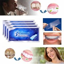 3D White Whitestrips Teeth Whitening Strips Professional Effects 28pcs 14 Pouchs