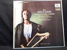C.W. Gluck - Orfeo Ed Euridice / Verrett/Fasano   3 LP-Box