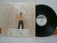 Dan Hartman Images Vinyl LP Record Excellent Promo Copy in Shrink Played Once