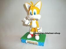 "Sonic the Hedgehog ""Tails"" Wackelkopf-Figur Wacky Wobbler Bobble Head-Knocker"