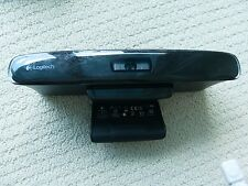 Logitech HD Mac WiFi Skype TV Cam 860-000391 w/ Remote V-R0002