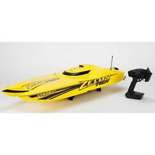 Pro Boat Zelos 36 Twin Brushless Catamaran RTR RC Boat 60+MPH - FREE SHIPPING!