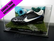 ✺Signed✺ HARRY KEWELL Boot PROOF COA Socceroos Liverpool World Cup 2017 Jersey