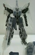 Bandai Gundam MG 1/100 Fa-93-v2 Hi-nu Ver.Ka Mechanical Clear HWS Model (GUNPLA)