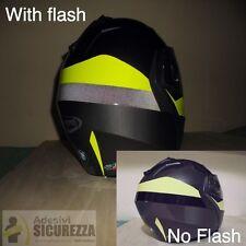 3M™ 580 Schwarz Reflective Reflexfolie 50mm X 2Mt reflektor reflektierend