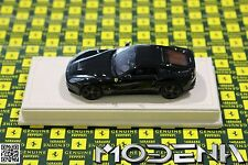 Original Ferrari F12 nero daytona 9 Modellauto 1:43 MR Collection wie BBR