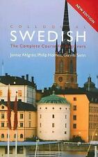 Colloquial: Colloquial Swedish : The Complete Course for Beginners by Jennie...