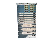 Cisco CCIE R & S ine Lab KIT - 10 x 2821 + 4 x 3560 + Access Server + accessories