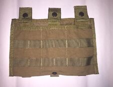FSBE, Allied Industries 7P200, Carrier MOD 3MAG (M-4A1) Pouch, Coyote