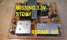 SONY DPS-205CP 1-474-099-11 POWER SUPPLY REPAIR NO STDBY LIGHT REPAIR KIT