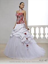 Magnifique robe de mariée/mariage ★1382★