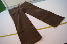 HUGO BOSS Chuck N Herren Men Cord Jeans stretch Hose Gr.25 olivgrün TOP #74