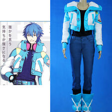 Custom-made DRAMAtical Murder DMMd Seragaki Aoba Cosplay Costume