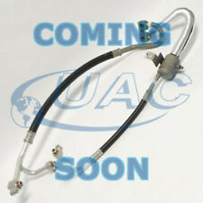 Universal Air Conditioning HA1166C Suction And Discharge Assembly