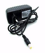 Netzteil 9V 2000mA Netzstecker DC Adapter 5,5mmx2,5mm Power Supply 2A