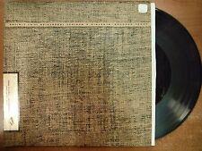 33 RPM Vinyl Liszt Tchaikovsky Symphonic Poem Angel Records ANG35047  031915SM